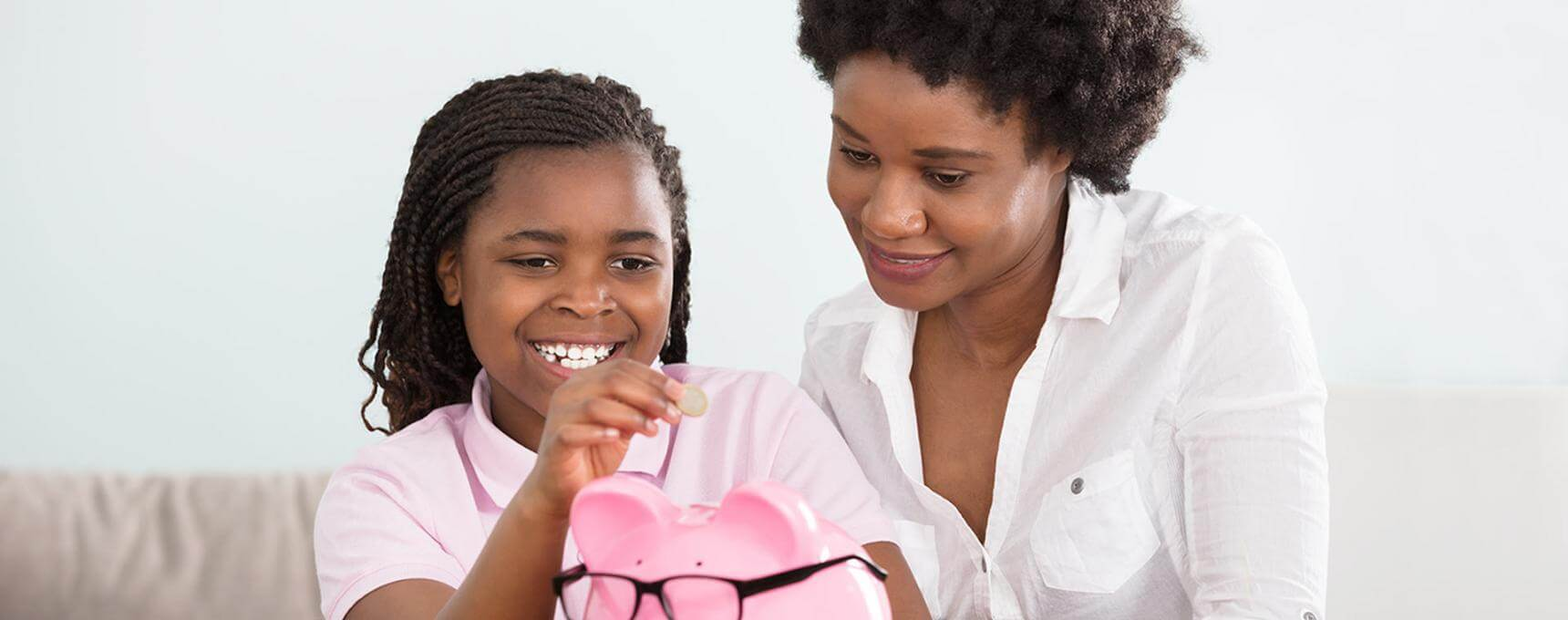 Open a savings account with us today